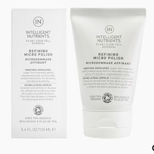 Intelligent Nutrients - Refining Micro Face Polish